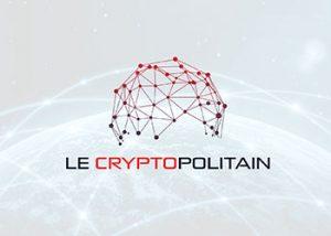le cryptopolitain