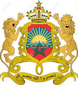 Maroc emblem