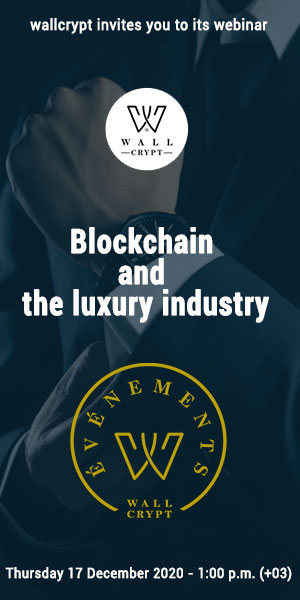 Blockchain and the luxury industry