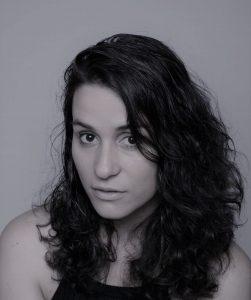 Celia HELENE ASTRID SIMON